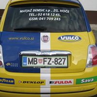 VULCO Matjaž Demšič s.p.